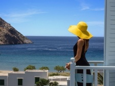 Řecko - Sifnos