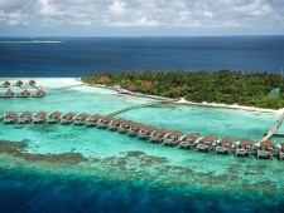 Maledivy - Gaafu Alifu Atoll