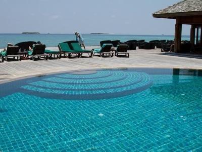 Maledivy - Haa Alifu Atol