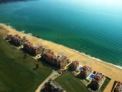Bulharsko - Obzor