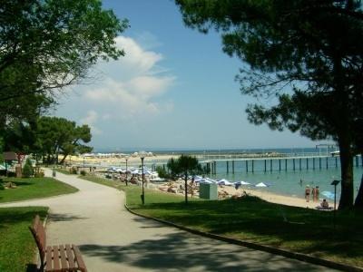 Bulharsko - Zlaté Písky