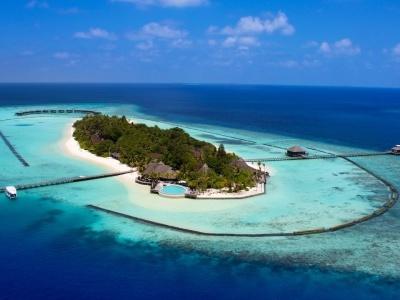Maledivy - Lhaviyani Atol
