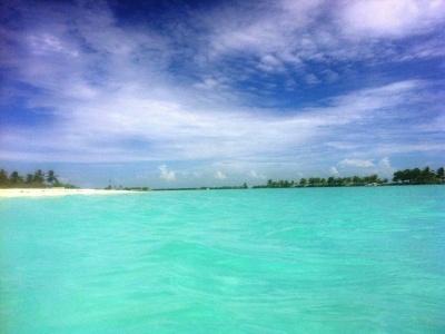 Maledivy - Shaviyani Atol