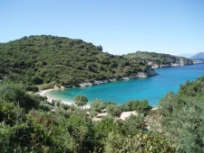 Řecko - Ithaka