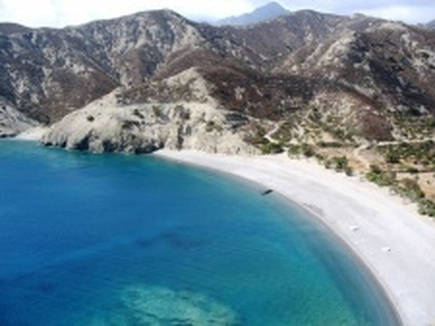 Řecko - Karpathos