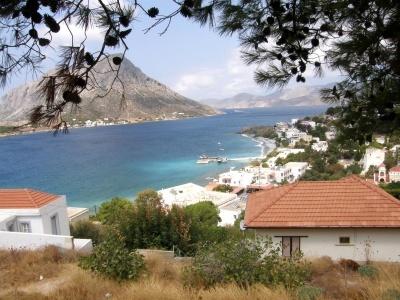 Řecko - Telendos