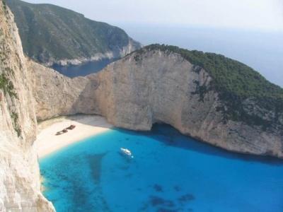 Řecko - Zakynthos
