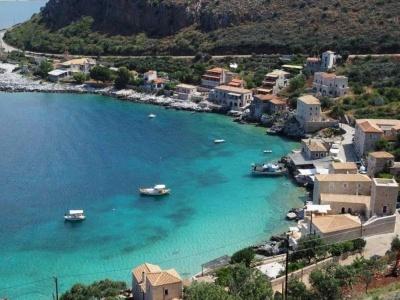 Řecko - Pelopones