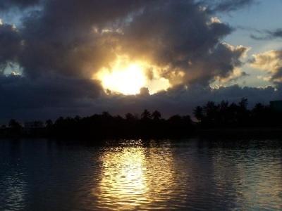 Jamajka - Falmouth