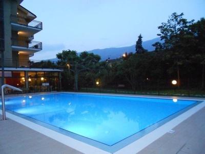 Daino Hotel Pietramurata