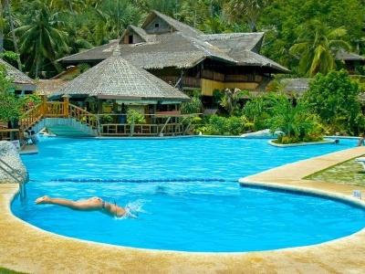 Coco Beach Resort Ekoresort