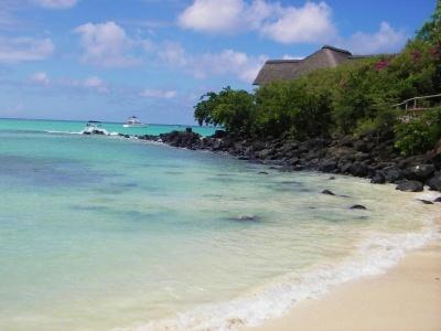Mauricius a Reunion
