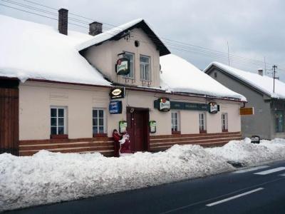 Pod Jedlovým vrchem Hotel Loučná nad Desnou