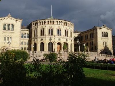 To nejlepší ze západního Norska + Oslo (letecky z Prahy)