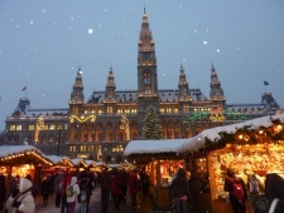 Advent ve Vídni jednodenní