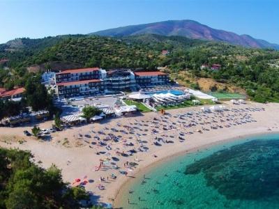 Blue Dream Resort Trypiti