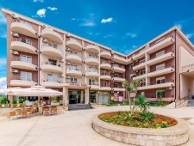 Apartmány Novi Herceg Novi