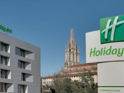 Holiday Inn skvělý eurovíkend v Bilbao s průvodcem