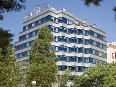 Abba Sants Hotel Barcelona