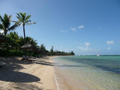 Mauricius  pobyt ve střediscích Pointe aux Piments a Flic en Flac