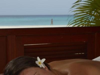 Marriott Aruba Resort & Stellaris Casino