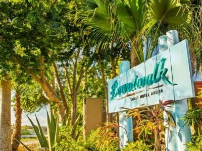 Board Walk Resort