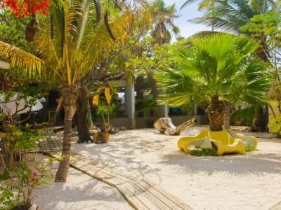Beach House Aruba Hadicurara