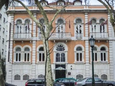 Ever Lisboa City Center