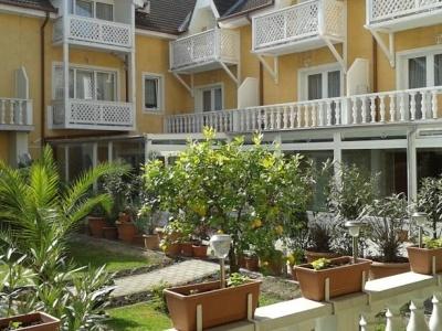 Lidia Aparthotel