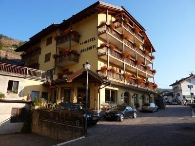 Dolomiti Hotel Capriana