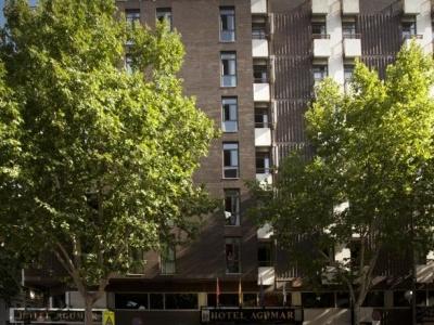 Agumar Hotel Madrid