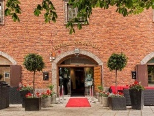 First Hotel Norrtull Stockholm
