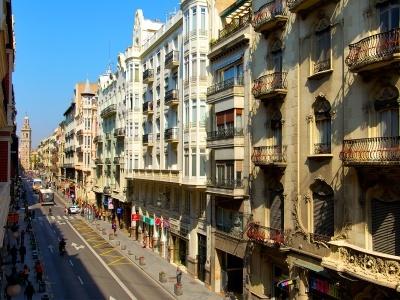 Vincci Lys Hotel Valencia