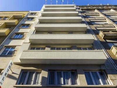 Vera Cruz Hotel Porto