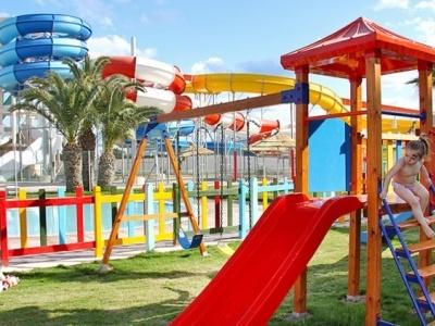 Magic Hotel Venus Beach & Aquapark