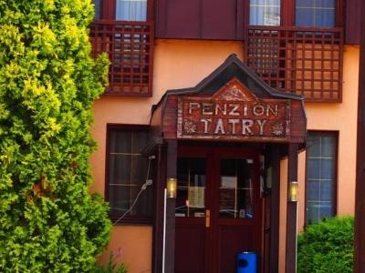 Tatry Penzion Poprad