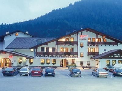 Molino Hotel Falcade