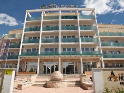 Atlantis Hotel Hajduszoboszlo