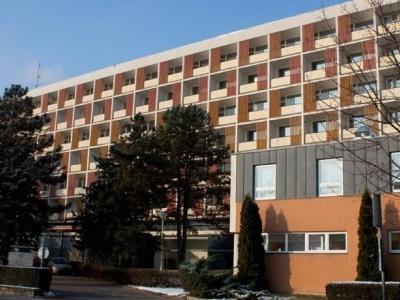 Beke Hotel & Depandace & Apartments