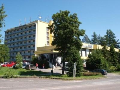 SOREA Urán Tatranská Lomnice