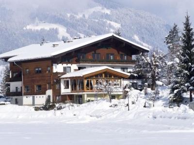 Familienhotel Bad Neunbrunnen Maishofen