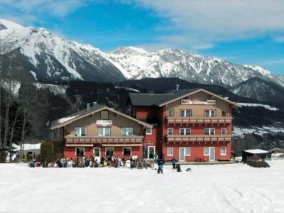 Pariente Hotel Schladming Rohrmoos