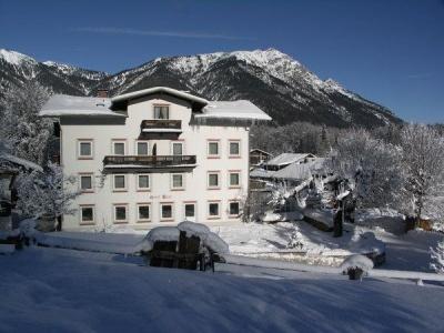 Post Hotel Grainau