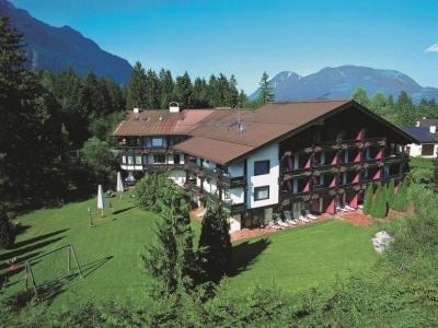 Quellenhof Hotel Grainau