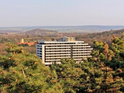 Szieszta Sopron