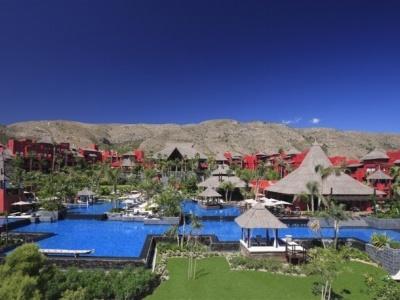 Asia Gardens Hotel & Thai Spa Benidorm
