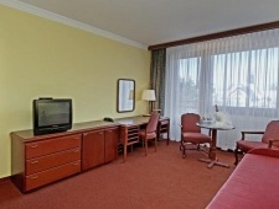 Krakonoš Lázeňský Hotel