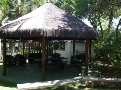 Catussaba Resort Guarita
