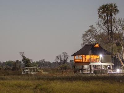 Gunn's Camp Okavango