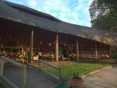Pom Pom Camp Okavango